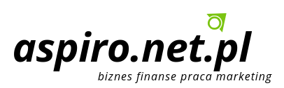 Aspiro.net.pl – Biznes, Finanse, Praca, Marketing