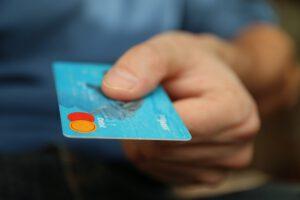 karty zbliżeniowe, Karty zbliżeniowe