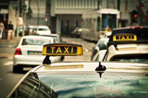 Czy warto jeździć na taxi?